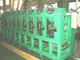 平板圧縮機