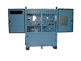 水門用油圧ユニット