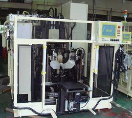減速機付モータ性能試験機(小型)