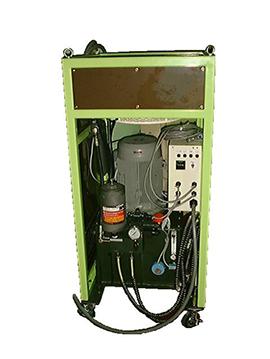 試験機用油圧源