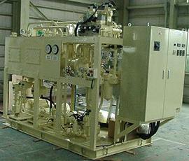 CYL性能試験機